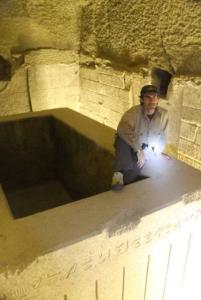 Saqqara-Box